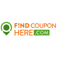 FindCouponHere - Easy to Search, Easy to Save