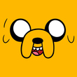 Coub - Jake the dog