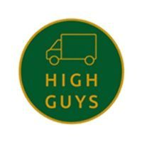 High Guys Delivery