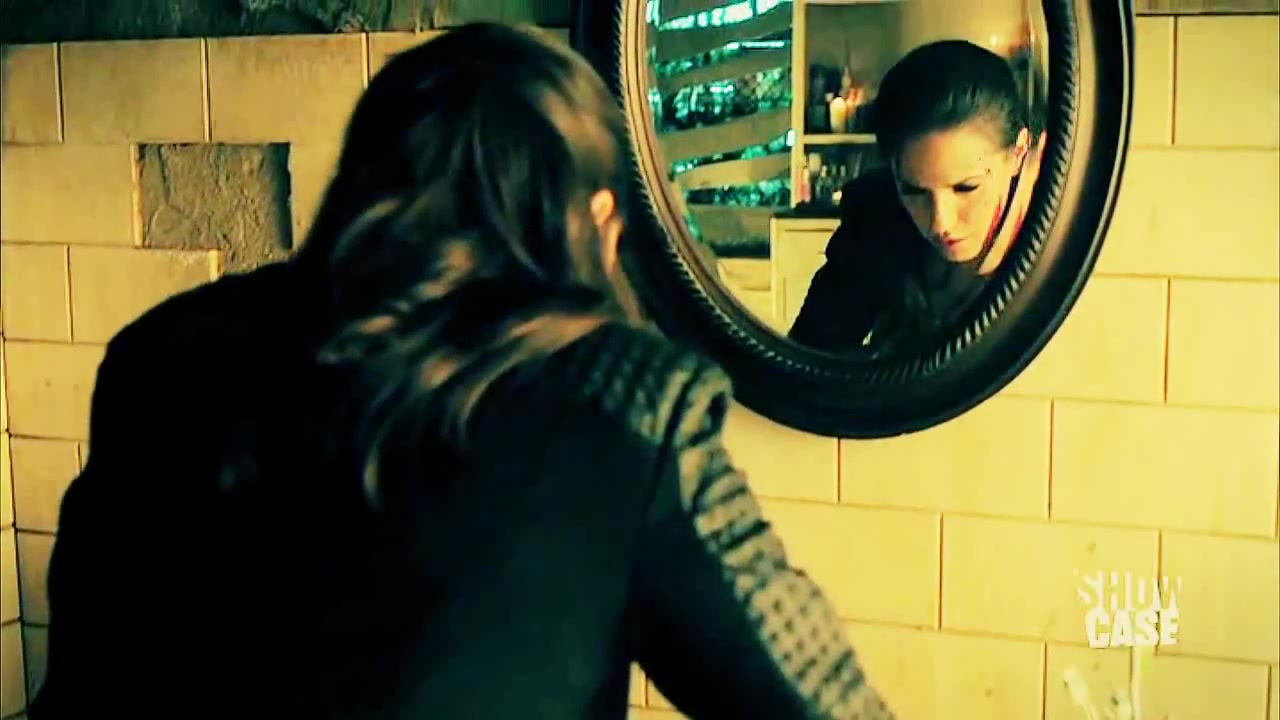 A Binge Guide To Lost Girl's Bisexual Icon Bo Dennis