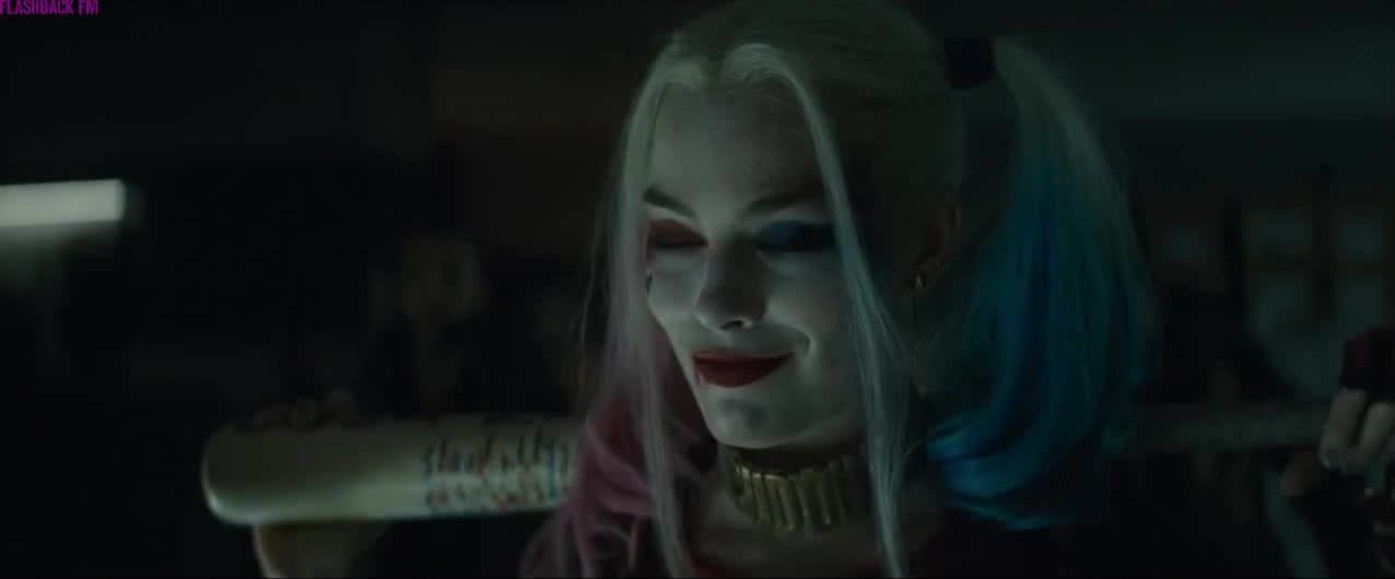 pussy - Harley Quinn Suicide Squad - Coub - The Biggest