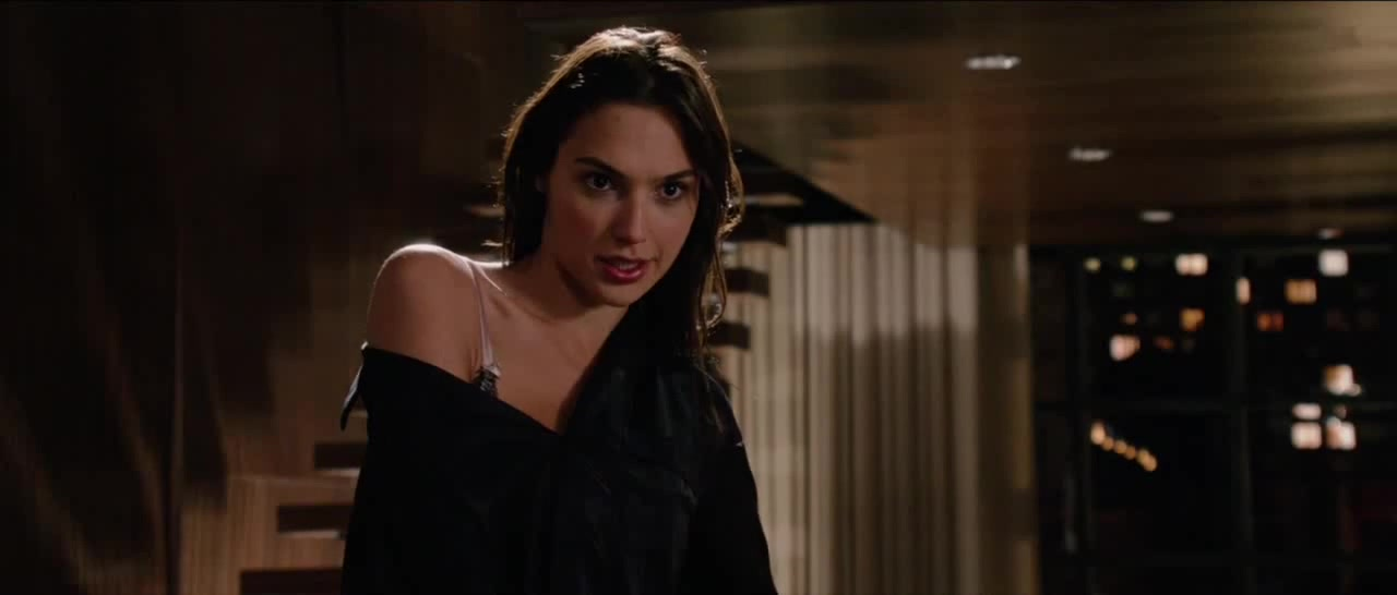 Gal Gadot - Sex with Us? (Date Night) - Coub - The Biggest