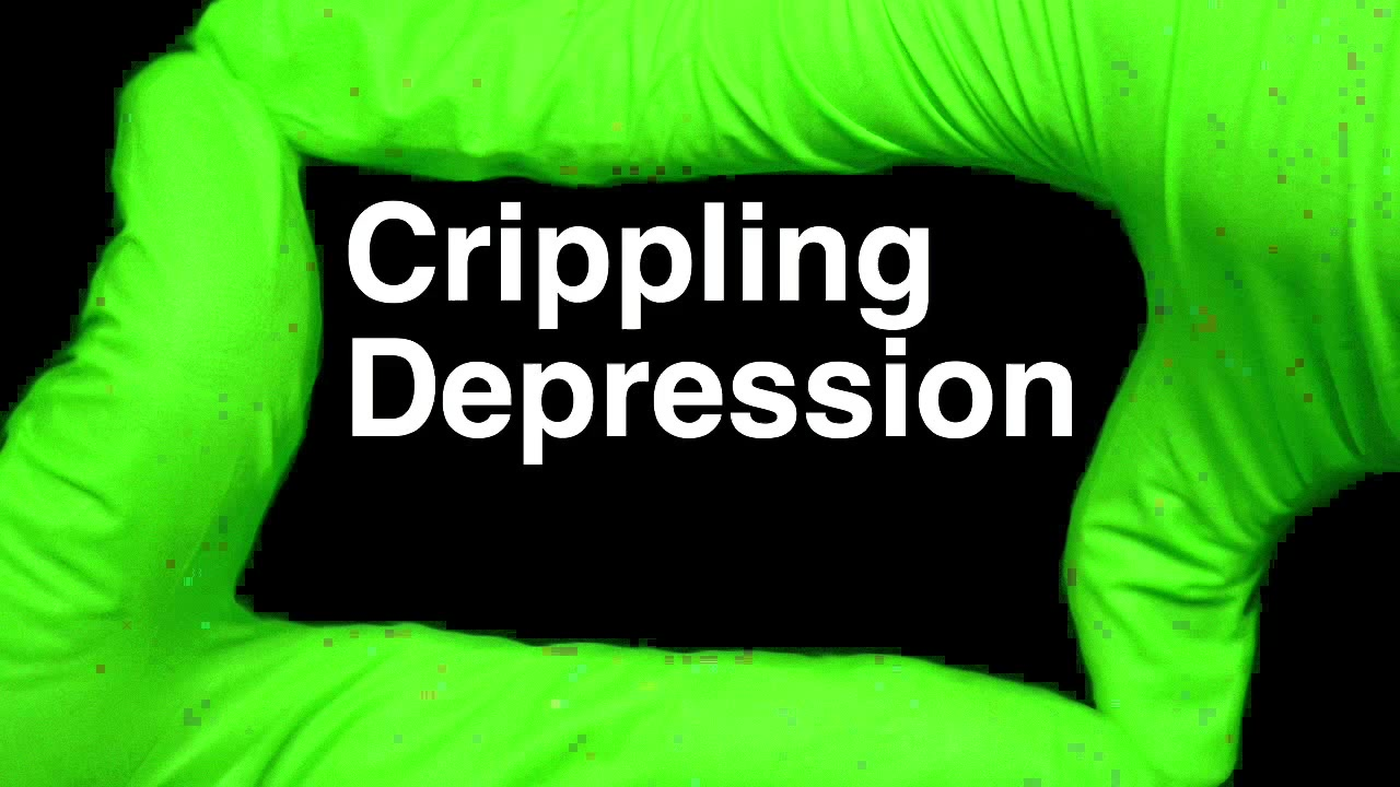 How to Pronounce Crippling Depression - Coub - The Biggest Video