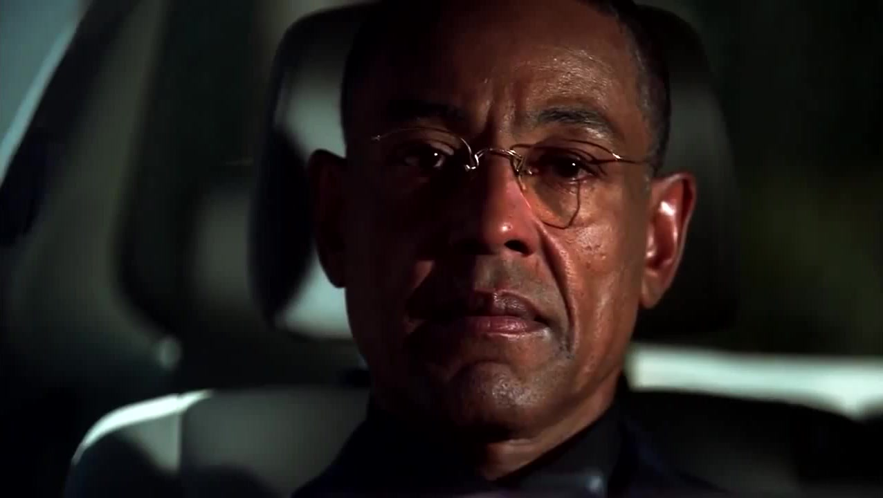 Gus Fring Death On Coub